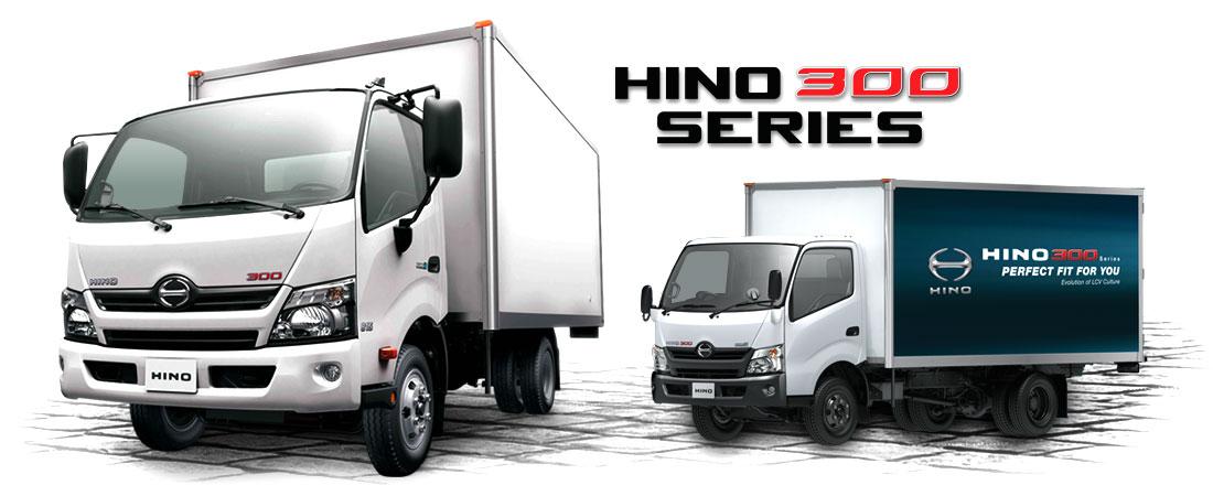 Xe tải Hino 1T8 thùng kín - XZU650L