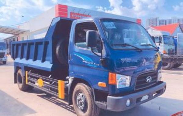 Hyundai nhập khẩu 5 khối 2020